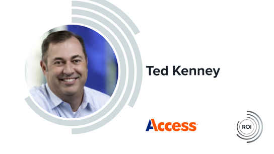 Ted Kenney thumbnail